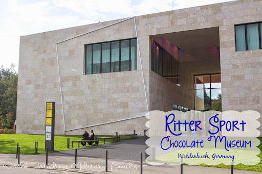 Ritter Sport Chocolate Museum - Waldenbuch, Germany | World Traveling Military Family