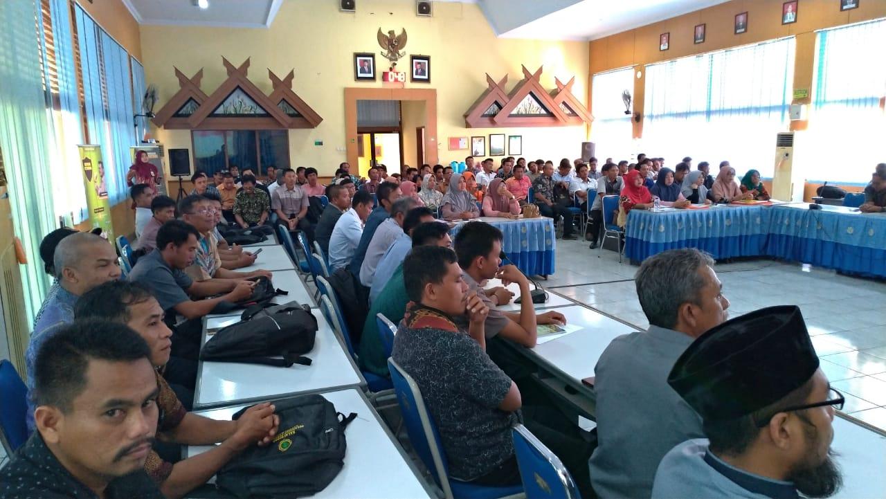 BBPP Batangkaluku Tingkatkan Kompetensi Profesi SDM Pertanian Melalui Sertifikasi