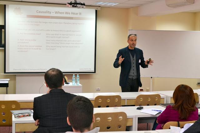 Critical Thinking, Master Class with Radu Atanasiu 078