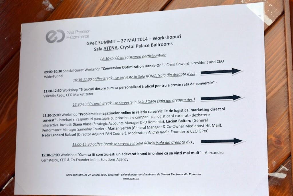 GPeC Summit 2014, Ziua a 2a 297