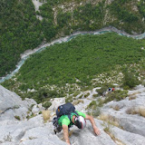 Fotos do Verdon (Francia).