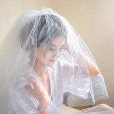 Wedding photographer Denis Khannanov (Khannanov). Photo of 27.04.2018