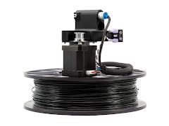 Black PRO Series Ryno Filament - 1.75mm (0.75kg)