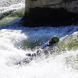 Formation Eaux Vives et Canyoning