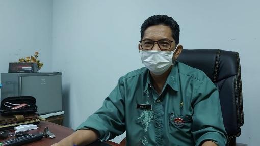 Kunjungan Kerja Kepala Daerah Untuk Memotivasi Masyarakat Dimasa Pandemi