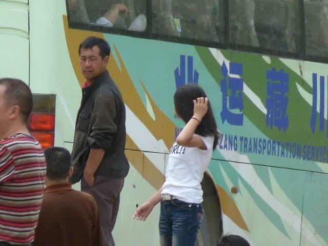CHINE SICHUAN.KANDING , MO XI, et retour à KANDING fête du PCC - 1sichuan%2B1368.JPG