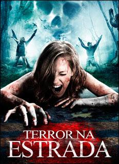 Download - Terror na Estrada (2016) Torrent WEB-DL 720p Dublado