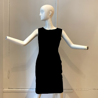 Jil Sander Sheath Dress