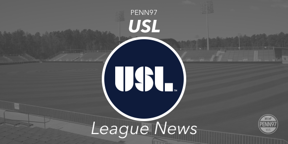 USL - United Soccer League News