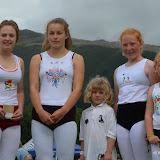 Grasmere Sports  more track events, Wrestling, Hounds, etc