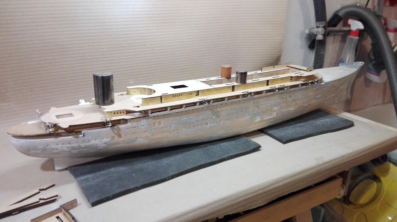 Andrea - Cantiere Andrea Doria - 2° parte IMG_20160409_211604