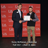 Fall 2017 Foundation Scholarship Ceremony - Kevin%2BMcKinnon.jpg