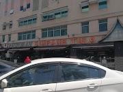 Restoren Simpang Tiga Ipoh