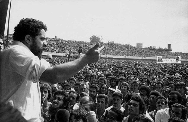 Lula / Wikicommons
