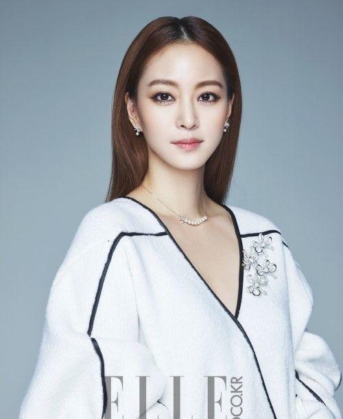 Han Yi Se Korea Actor