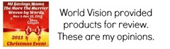 World Vision Disclosure