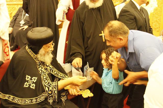 H.H Pope Tawadros II Visit (4th Album) - _MG_0981.JPG