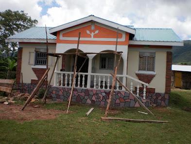Chesower, Uganda