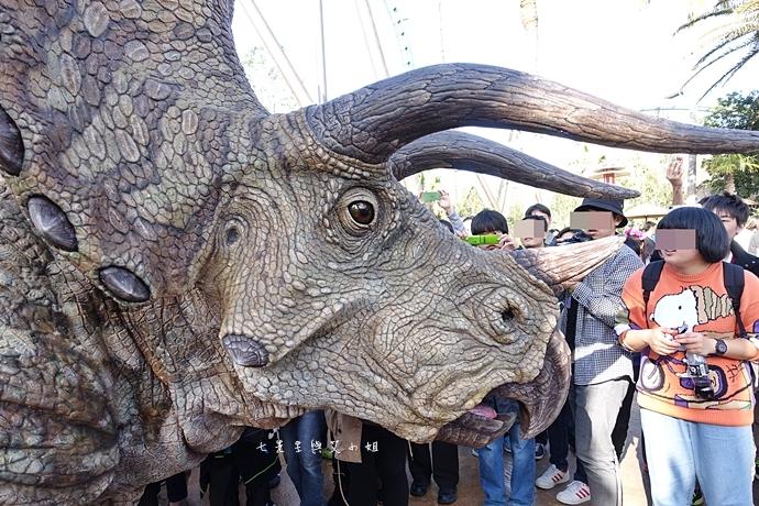 19 日本環球影城15周年 Re-boooorn 飛天翼龍 侏羅紀公園