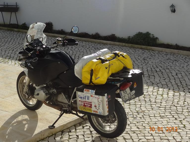 marrocos - Marrocos e Mauritãnia a Queimar Pneu e Gasolina DSC05311