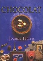 Chocolat Joanne Harris Image