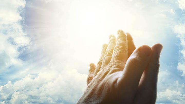 Kiên trì cầu nguyện