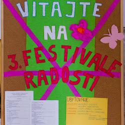 3.festival radosti - stvrtok