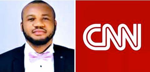 I will sue CNN - Nigerian man threatens over report