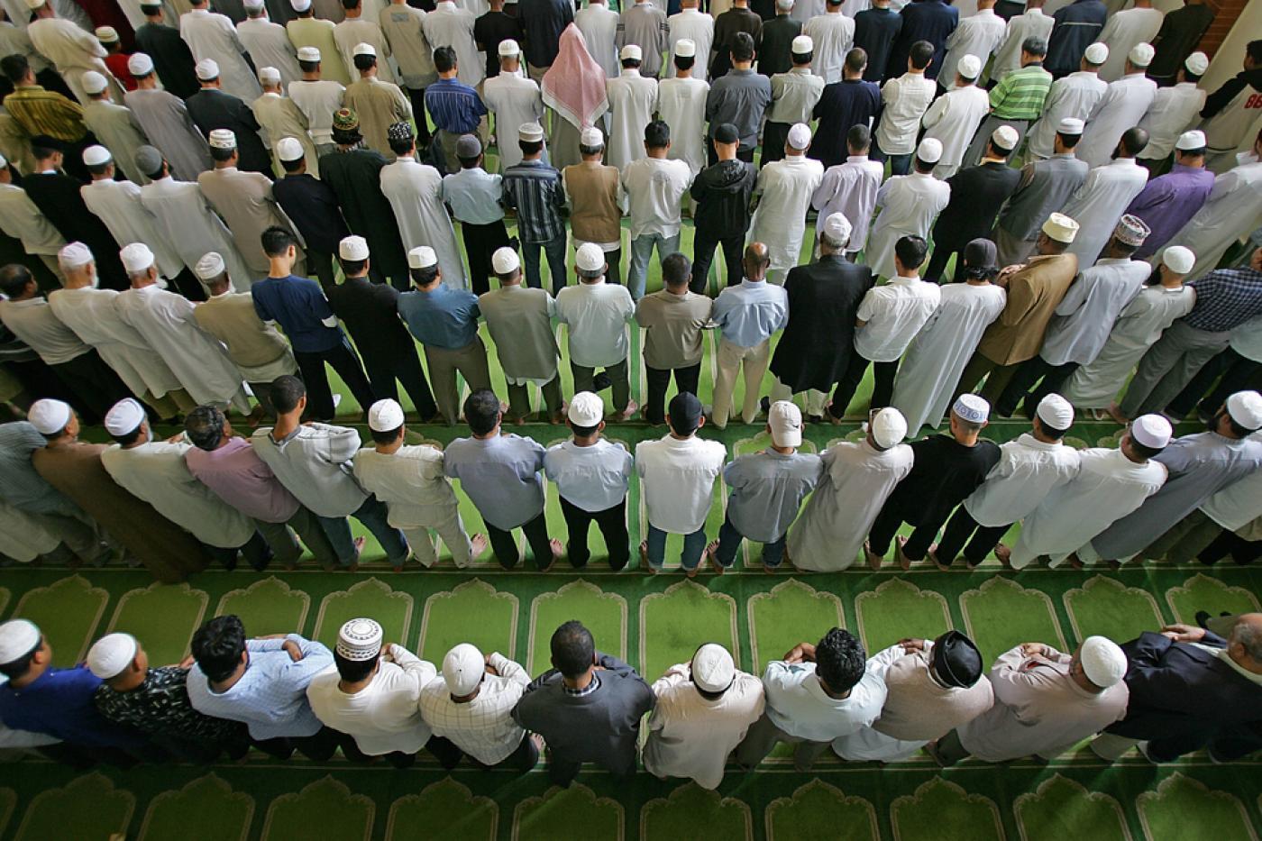 The best muslim