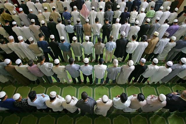 3 Ciri Muslim Yang Paling Baik