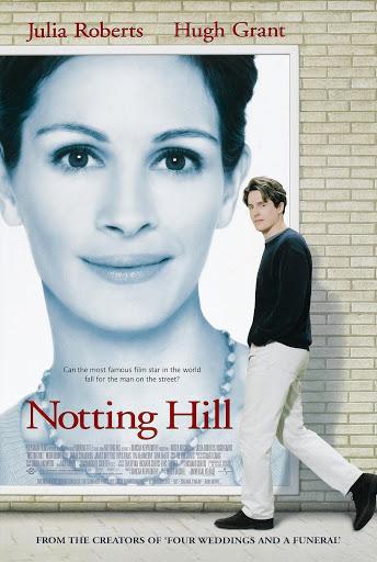 Notting Hill (1999) รักบานฉ่ํา ที่น๊อตติ้งฮิลล์