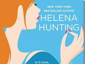 New Release: The Good Luck Charm by Helena Hunting