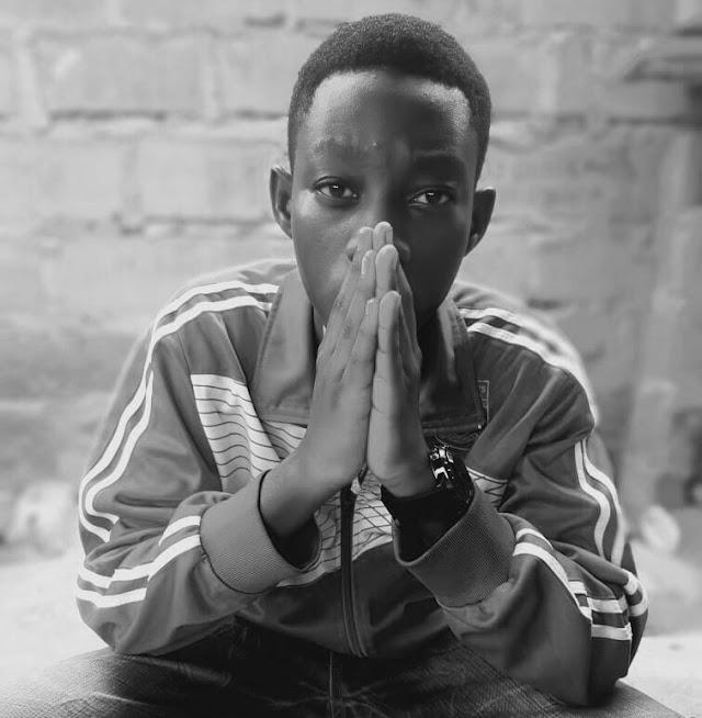 Blaque prophet - Agya Nyame Ft. Jay-Z x capslock x Akyddar (Prod. By Beatzhatty).
