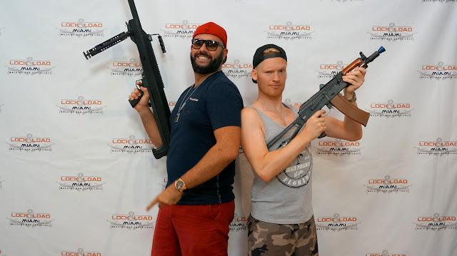lock & load Miami, best shooting range in Florida in Miami, Florida, United States
