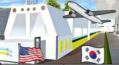 ID Rumah Desa Ala Amerika Di Sakura School Simulator