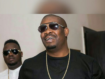 Music: Collabo - Don Jazzy Ft P Square (throwback Nigerian songs)