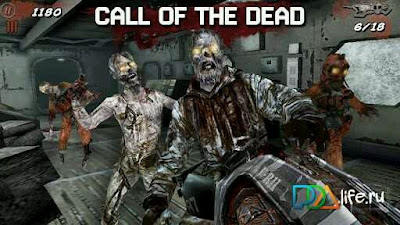 Call of Duty: Black Ops Zombies imagem