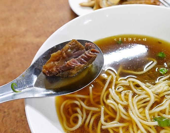 10 台中湖南味食尚玩家光陰故事眷村味道乾麵滷味好絕配