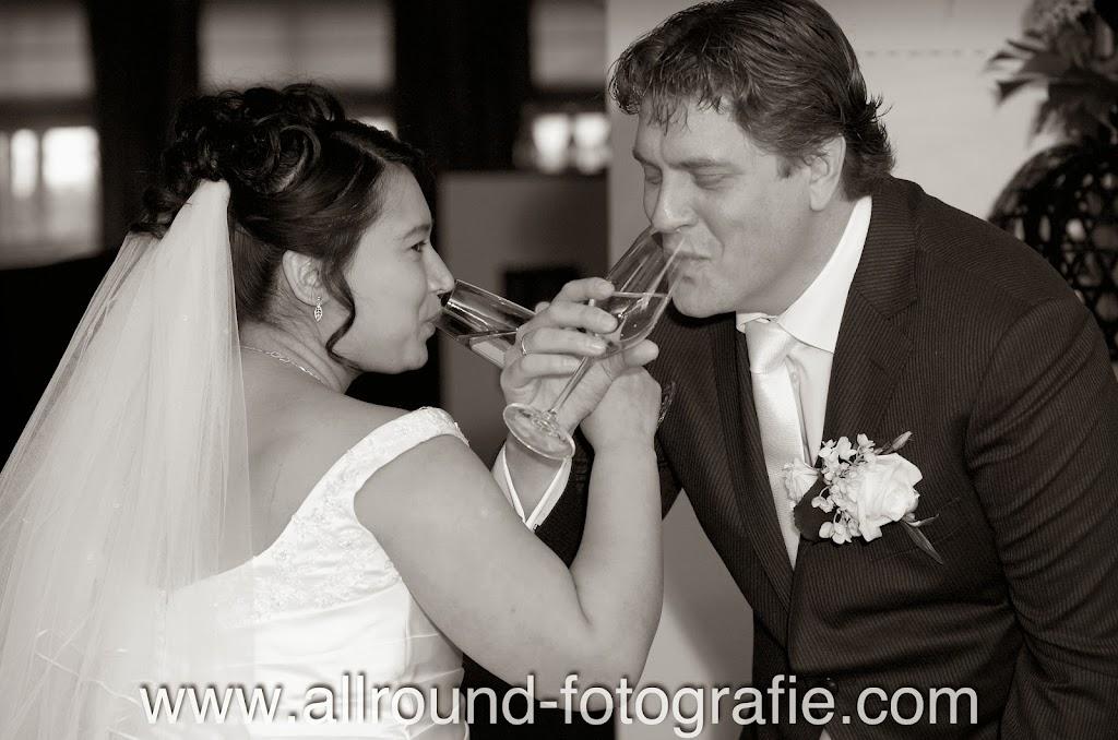 Bruidsreportage (Trouwfotograaf) - Foto van bruidspaar - 159