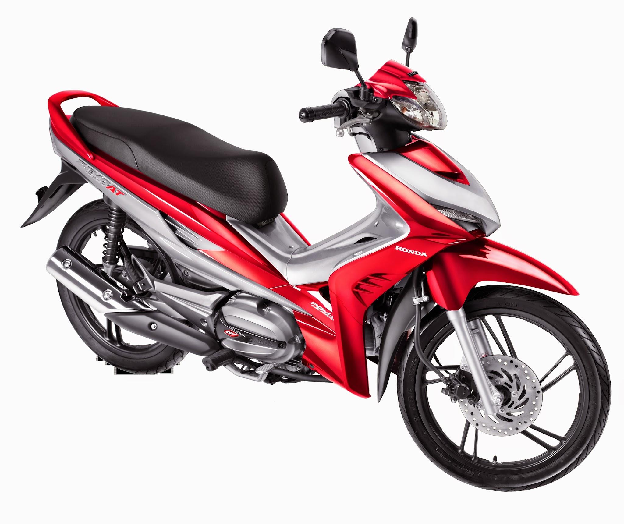 Kolesi Gambar Harga Modifikasi Motor Honda Revo Terbaru Gambar