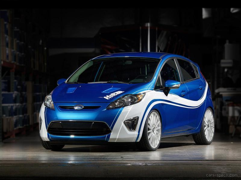 2012 ford fiesta hatchback specifications pictures prices. Black Bedroom Furniture Sets. Home Design Ideas