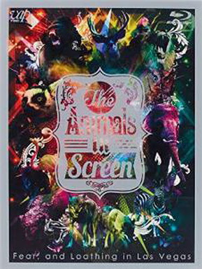 [TV-SHOW] Fear, and Loathing in Las Vegas – The Animals in Screen (2013/06/26)
