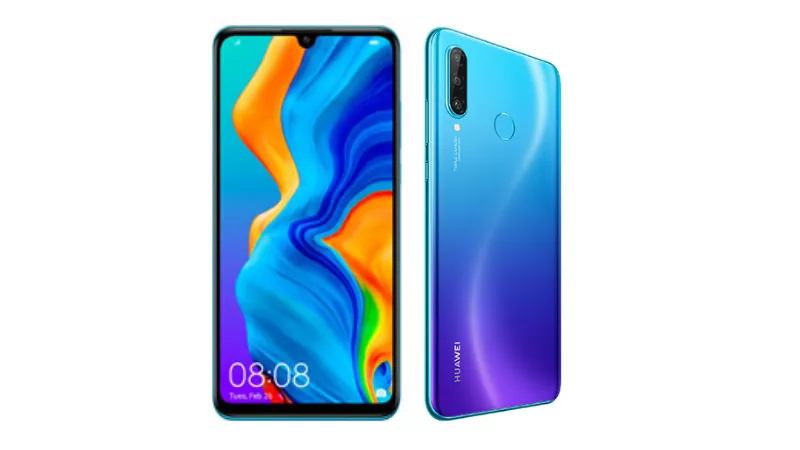 Huawei P30 lite New Edition 6/256GB Price in Bangladesh 2020