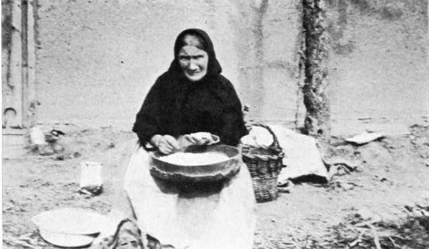 Francisca Javiera del Valle