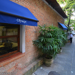 Restaurante Olympe's profile photo