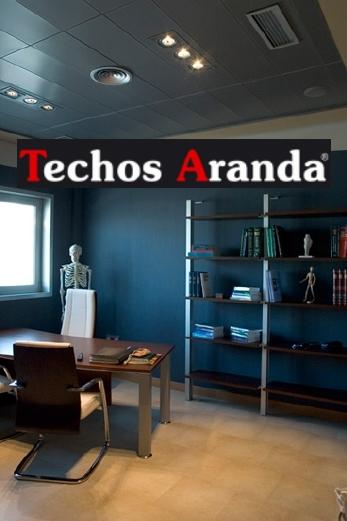 Ofertas Techos Aluminio Cocinas Madrid