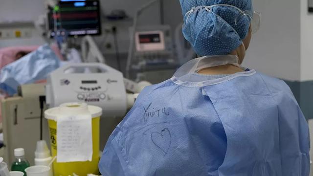 Κορονοϊός: 2.597 νέα κρούσματα σήμερα – 797 διασωληνωμένοι και 86 θάνατοι