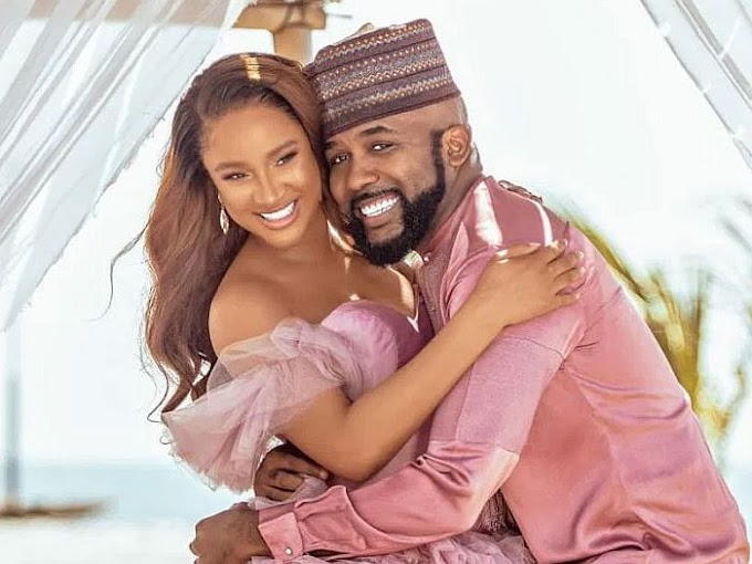 """I Won't Have Married Adesua If I Didn't Obey God By Ending My First Relationship"" – Banky W"