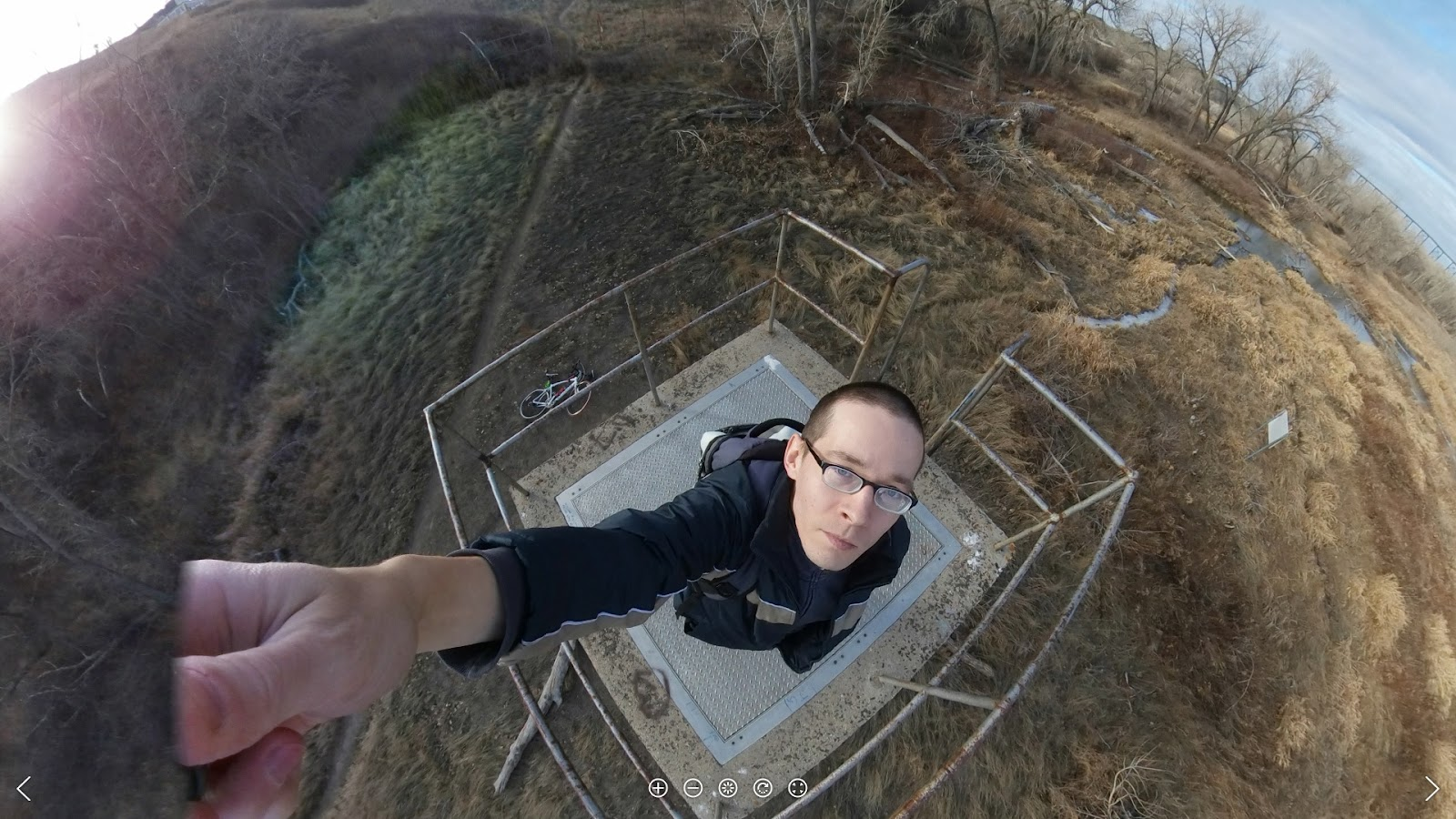 360 Photos Distorted - Google Photos Help