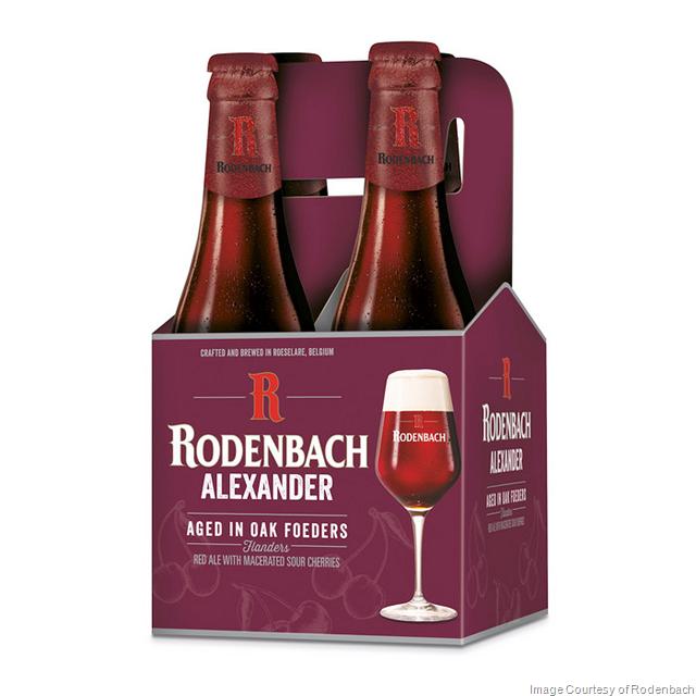Rodenbach Alexander Going Year-Round